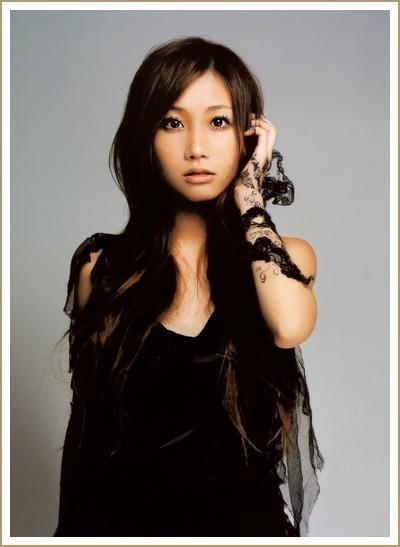 chanteuse japonais   otsuka ai